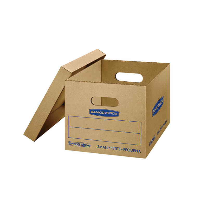 Corrugated Moving Boxes Cardboard Storage Boxes