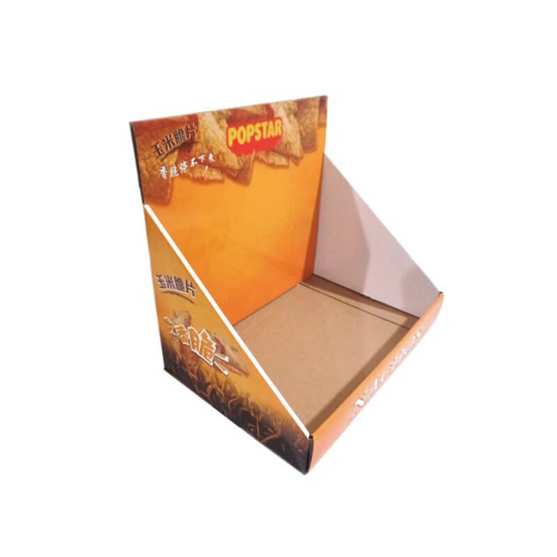 Offset Printing Display Box