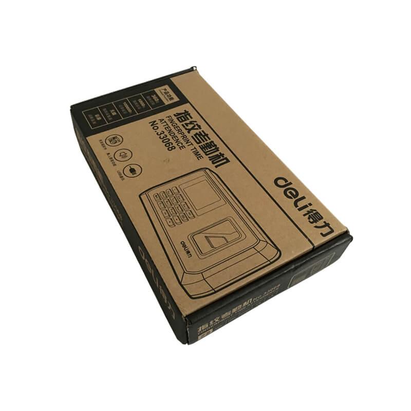 carton box for electronic device