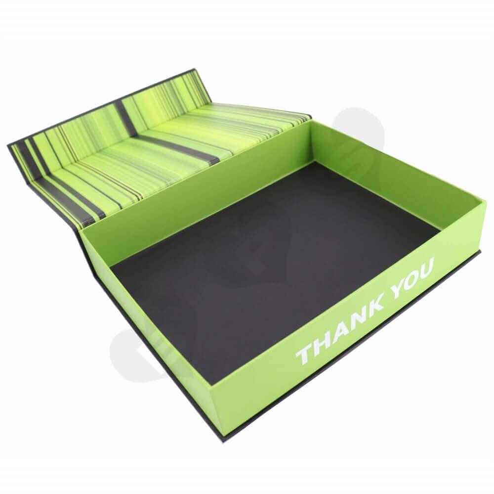 Car Accessory Packaging Gift Boxes side view two