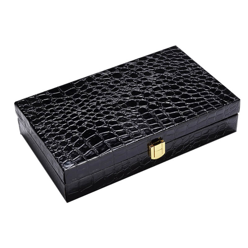 HDF Board Made Box Packaging For Luxury