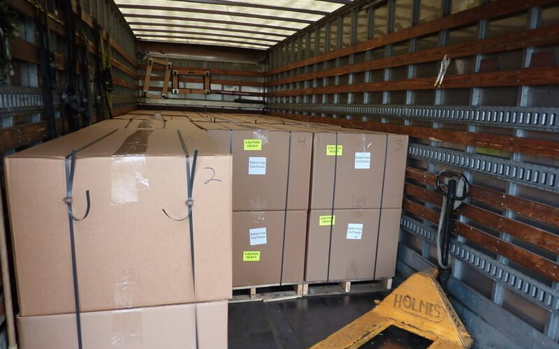 Packing Belt For Big Heavy Duty Boxes