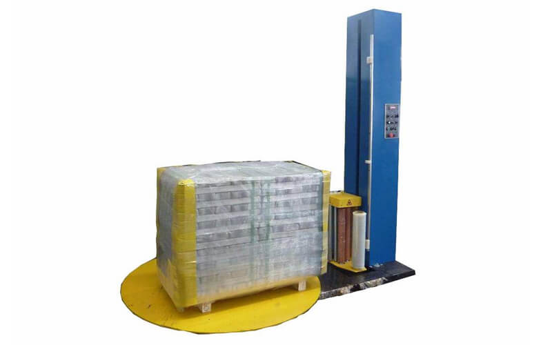 Shrink Wrapping For Carton Box
