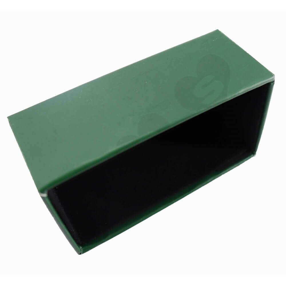 Two Pieces Jewelry Box Side View One