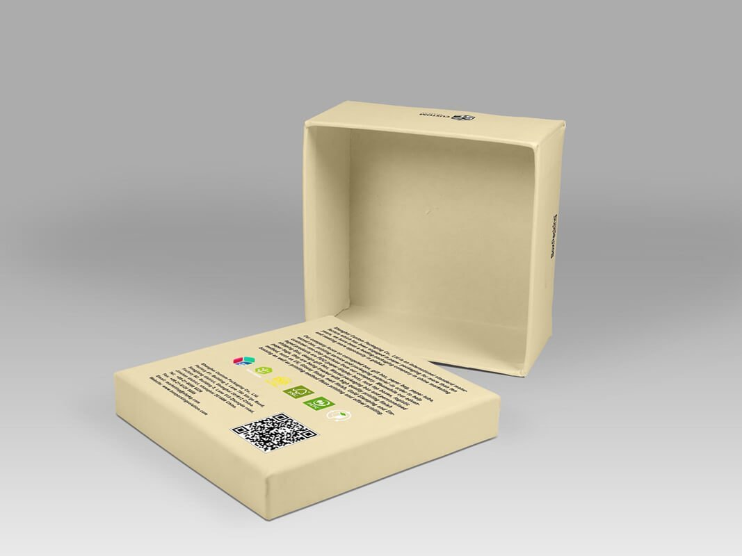 customized rigid shoe box for books and magazine