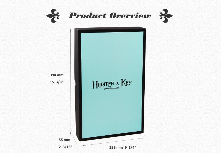 Custom Luxury Shirt Packaging