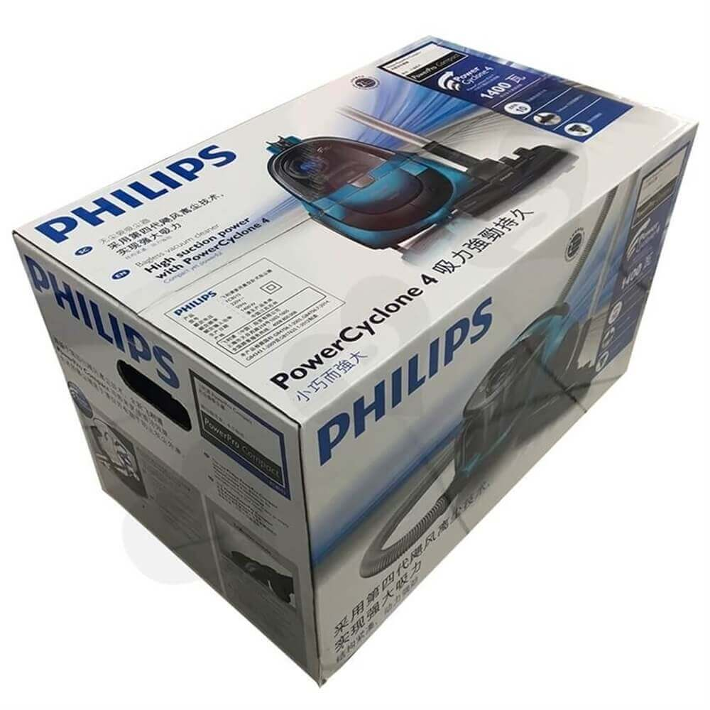 Vacuum Cleaner Packaging Box 4