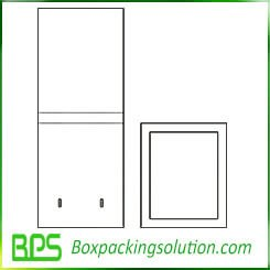 box insert template 19