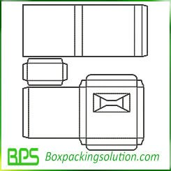 box insert template 6