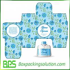 perfume packaging box suppliers