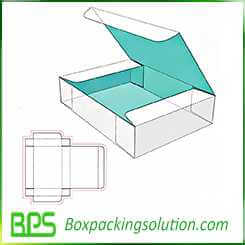 wholesale cardboard boxes design