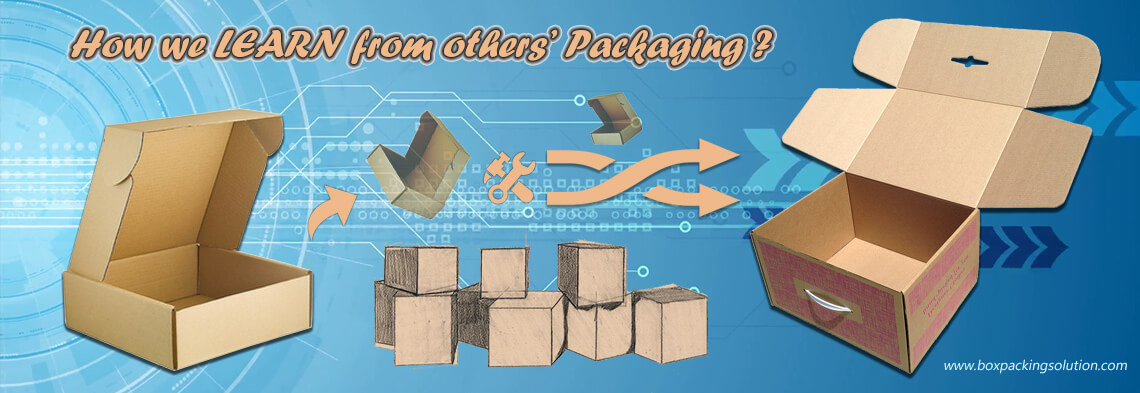 How To Make Your Packaging Similar To Your Competitors