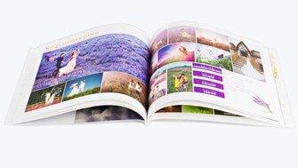 wedding magazine printing